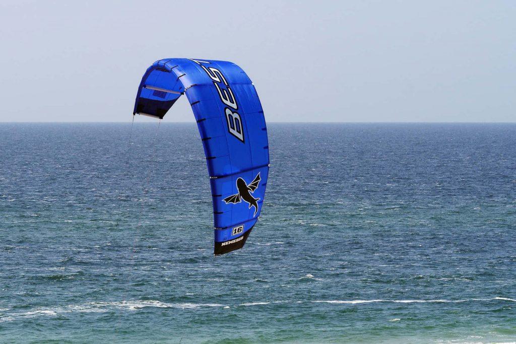 Kite Surfen Wassersport