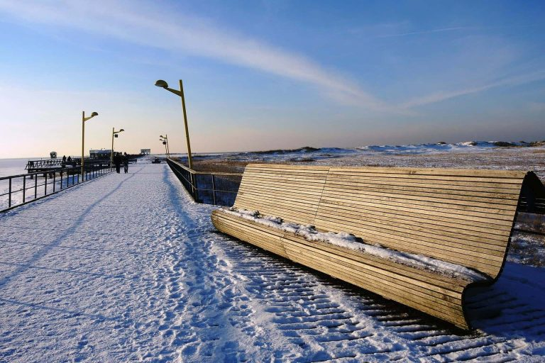 Nordseewinter