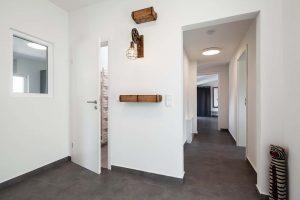 _Ferienhaus Nordseebirke